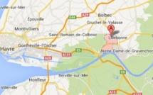 Seine-Maritime : un homme de 52 ans écrasé par son tracteur à Saint-Jean-de-Folleville