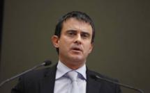 """Arrestation des braqueurs au Havre : Manuel Valls """"rend hommage au sang-froid""""des policiers"""