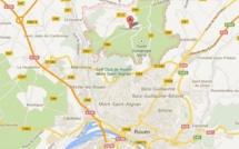 Un enfant de 14 ans grièvement blessé dans un accident de VTT près de Rouen