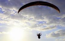 L'homme de 44 ans a fait une chute de 20 mètres environ - illustration