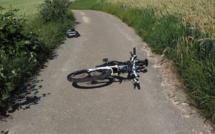 Eure : le retraité découvert grièvement blessé près de son vélo à La Noé-Poulain est décédé