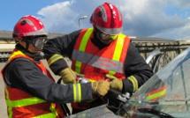 Dans l'Eure, un automobiliste de 80 ans tué dans un face-à-face avec un poids lourd à Pont-de-l'Arche