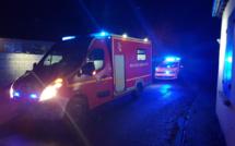 Eure : quatre adolescents de 16 ans tués dans un accident de la route à Amfreville-sous-les-Monts