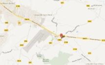 Près de Rouen, un homme tire sur son voisin et se barricade chez lui