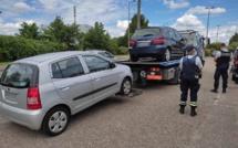 Seine-Maritime : quarante-cinq véhicules contrôlés et dix-sept infractions relevées à Petit-Couronne