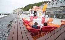 """78 400 visiteurs accueillis dans """"Les cabanes à lire"""" en Seine-Maritime"""