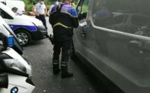 Sécurité routière : 42 véhicules contrôlés près de Rouen et un conducteur placé en garde à vue