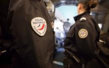 Près de Rouen, quatre clandestins albanais débarqués d'un navire qui partait pour l'Angleterre