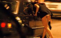 Les deux prostituées roumaines étaient interdites de territoire