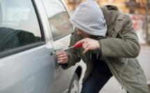 Seine-Maritime. Un voleur à la roulotte interpellé par un témoin après avoir fracturé trois voitures à Canteleu