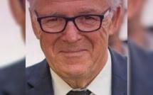 Décès de Guy Auzoux, ancien élu de l'Eure  : Sébastien Lecornu rend hommage à ce « grand chef d'entreprise »