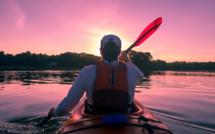 Eure : un kayakiste en difficulté sur la Risle ramené sur la berge par les sauveteurs aquatiques