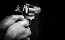 Deux hommes à scooter attaqués en pleine nuit par des hommes armés, à Rouen