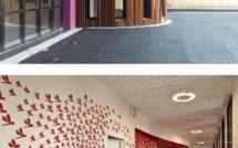 Rouen : Une nouvelle crèche de 60 places ouvre sur la rive gauche