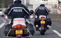 Victime d'un étouffement dans la rue, une femme sauvée par des policiers à Rouen