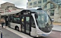 Elle refuse ses avances : un homme en état d'ivresse importune, agresse et menace une passagère d'un bus à Rouen