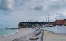 Noyade à Fécamp : un baigneur en arrêt cardiaque sorti de l'eau par les secouristes de la plage