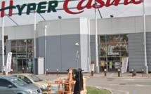 Yvelines. Le centre commercial Casino à Hardricourt évacué suite à un départ de feu