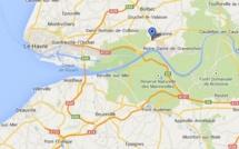 Accident mortel sur la D982 en Seine-Maritime : route coupée et déviée