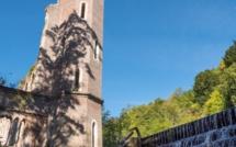Sauvegarde du patrimoine. La Filature Levavasseur, dans l'Eure, retenue par la Mission Bern
