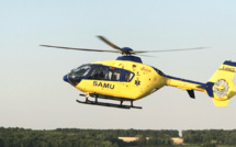 Une fillette de 8 ans blessée grièvement dans un accident de la route près de Brionne (Eure)