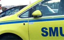 Seine-Maritime : un cycliste blessé grièvement dans une collision avec une voiture, près de Dieppe