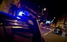 A Rouen, refus d'obtempérer et jets de projectiles : la police riposte et interpelle deux émeutiers