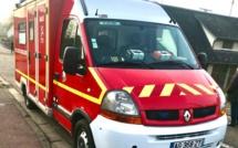 Collision entre une voiture et un poids lourd dans l'Eure : un homme de 25 ans est décédé