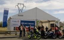 """Autoroutes gratuites et """"relais calmos"""" pour les """"24 heures du Mans Moto"""""""