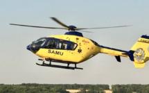 Eure : un enfant de 10 ans blessé grièvement après une chute de tracteur à Jouy-sur-Eure