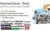 """Vingt journalistes internationaux réunis au Havre pour """"changer le monde"""""""