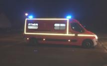 A Rouen, un blessé grave dans un accident de voiture quai Ferdinand-de-Lesseps