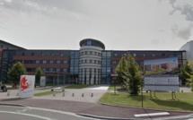 Un homme de 70 ans retrouvé mort dans des toilettes à l'hôpital de Dieppe