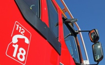 Incendie dans un immeuble à Rouen : six personnes prises en charge par les sapeurs-pompiers