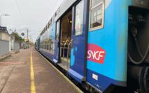 Yvelines : un exhibitionniste sexuel arrêté par un gendarme dans le train à Mantes-la-Jolie