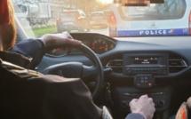 Saint-Etienne-du-Rouvray : le chauffard refuse d'obtempérer et provoque un accident dans sa fuite