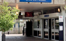 Yvelines. Une sexagénaire coincée sous un train en gare du Perray-en-Yvelines