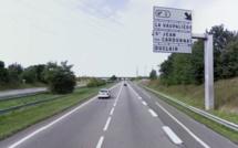 L'A150 coupée en direction Barentin à cause de deux accidents