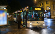 Transports urbains : la descente à la demande expérimentée dans les bus du réseau Twisto à Caen