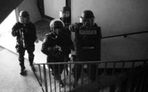 Il menaçait de tuer pompiers et policiers à la Kalachnikov, près de Rouen : le forcené se rend