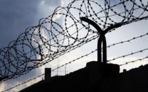 Prise d'otages à la maison centrale de Condé-sur-Sarthe (Orne) : un surveillant blessé par un détenu