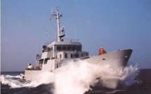 """La """"ménagerie"""" de la Marine nationale en escale à Rouen les 12 et 13 octobre"""