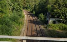 Seine-Maritime : l'octogénaire se jette sous un train après le décès accidentel de son épouse sous ses yeux