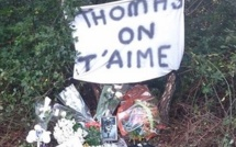 Une centaine de motards rendent hommage à Thomas, tué sur la Sud3 près de Rouen