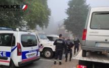 Sécurité routière : près de 150 véhicules contrôlés à Rouen et au Houlme, 14 infractions relevées