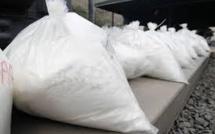 Les 430 kg de cocaïne saisis au Havre venaient de Colombie