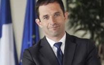 """Benoit Hamon à Evreux vendredi pour inaugurer """"Les Ateliers du Beffroi"""""""
