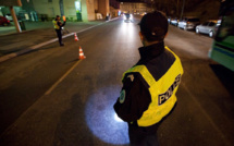 A Rouen, l'auteur d'un refus d'obtempérer conduisait sans permis et alcoolisé