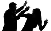 A Serquigny (Eure), l'homme alcoolisé frappe sa compagne avec son téléphone portable