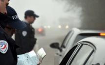 Le jeune homme a été contrôlé  boulevard des Cités Unies jeudi matin à 8 heures - Illustration © DDSP76